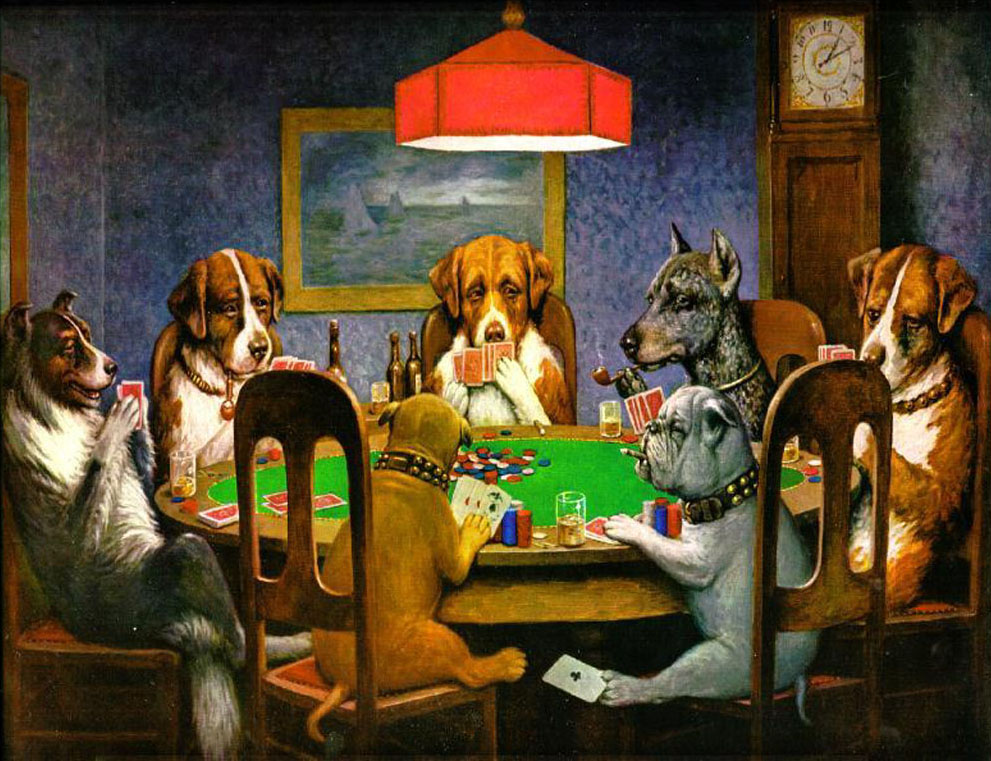Grand Waldo Casino Blackjack Ballroom Casino